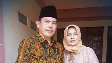 Photo of Istrinya Seret Warga ke Pengadilan, Populeritas Ahmadi Calon Wali Kota Bisa Turun