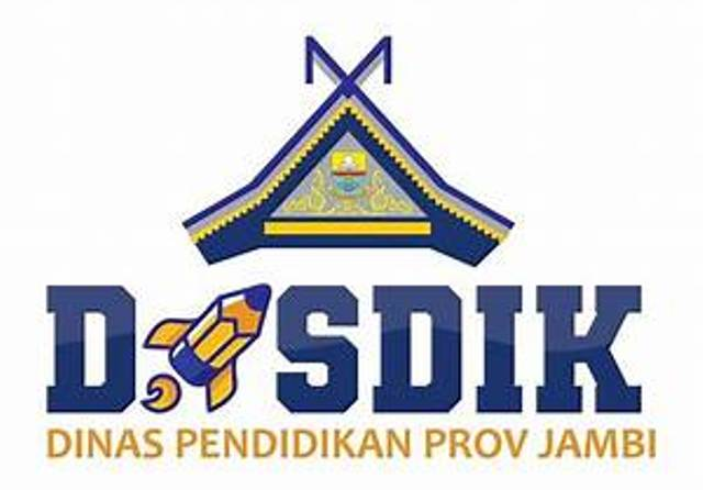 Photo of Varial Adhi Putra Kepala Dinas Pendidikan Provinsi Jambi Diganti