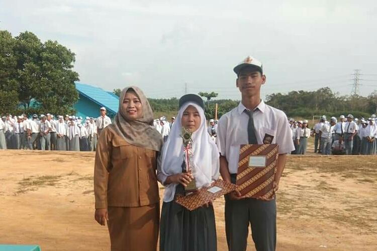 SMA 11 Muaro Jambi