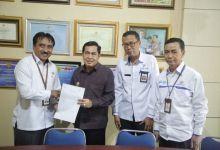 Photo of Wako AJB Support Sensus Penduduk 2020