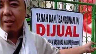 Photo of LPKNI Batanghari Sebut PNM ULAMM Tak Menghargai Proses Peradilan
