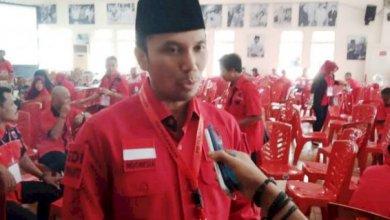 Photo of Ketua DPD PDIP Jambi: Siapa yang Ingin Diusung, Wajib Ambil Kader PDIP