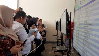 Photo of Belasan Orang Dapat Nilai di Atas 400 Pada Tes SKD CPNS Tanjab Barat