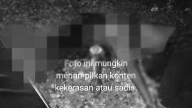 Photo of Warga Penerokan Batanghari Tewas di Tempat, Setelah Hantam Truk Batu Bara