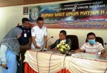 Photo of TKHL RSUD Kerinci Mogok Kerja Terkait Honor Tidak Sesuai