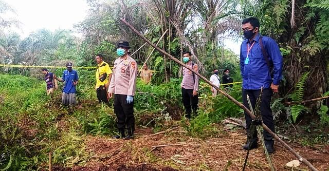 Photo of Misteri Pembunuhan Remaja Di Tanjabbar Mulai Terkuak