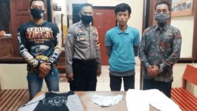 Photo of Heldiansyah Pelaku Pencabulan Anak Ingusan Diamankan Aparat Polisi