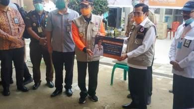Photo of Wako AJB Apresiasi Penyerahan Bantuan Pemprov Jambi