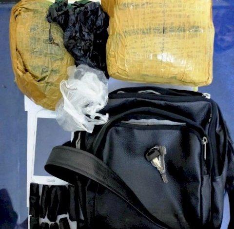 Photo of Polres Bungo Amankan Waldi dan Ismail Terkait Narkotika