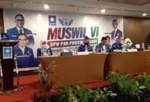 Photo of Yuldi Herman : Selamat H. Bakri Terpilih Sebagai Ketua DPW PAN Jambi