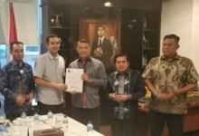 Photo of Dipastikan Berlayar, Fasya – AJB Resmi Dapat Dukungan Nasdem