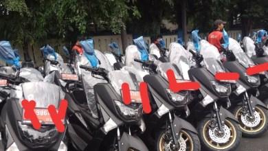 Photo of Pengadaan 60 Unit Yamaha N-Max Untuk Kades di Sungai Penuh Disorot