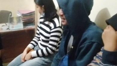 Photo of Pelajar SMK Diduga Mesum Diamankan Aparat di Hotel Jambi