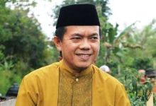 Photo of Ini Alasan Al Haris Maju Gubernur Jambi