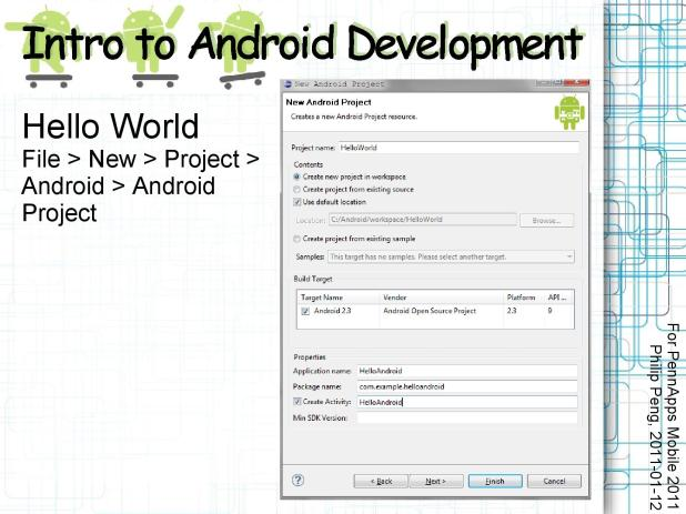 2011-01-12 Intro to Android Development 011