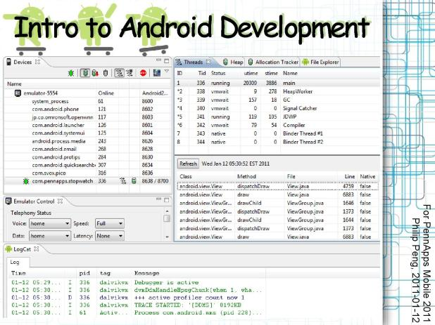 2011-01-12 Intro to Android Development 027