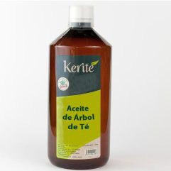 Aceite de Árbol de Te