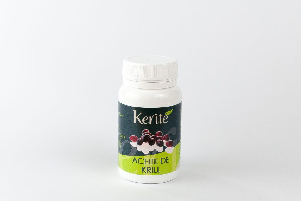 Krill Aceite