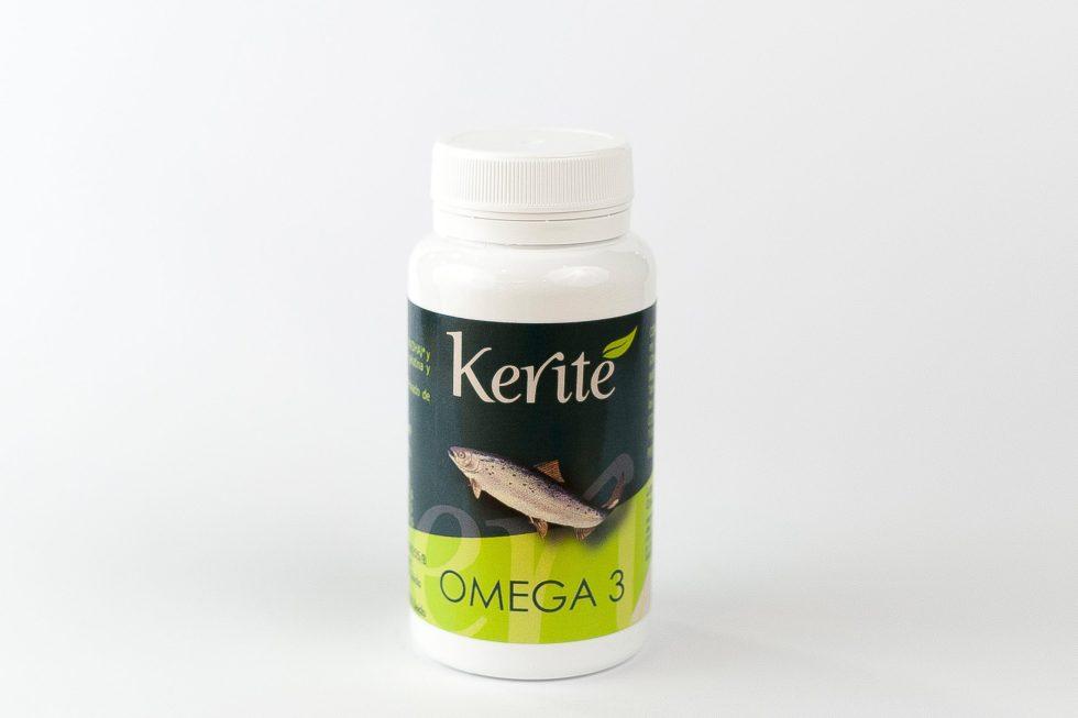 Omega 3 500 mg