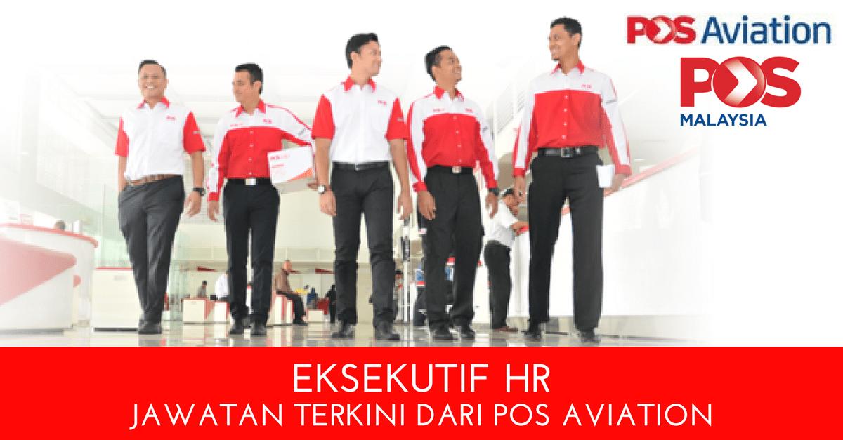 Pos Aviation Sdn Bhd