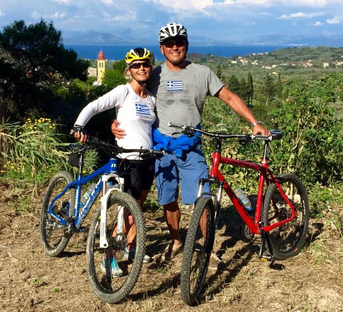 Kerky Rad Tours unterwegs!