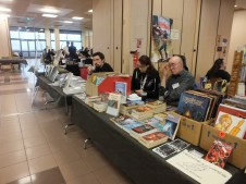 des livres des collectors des artistes