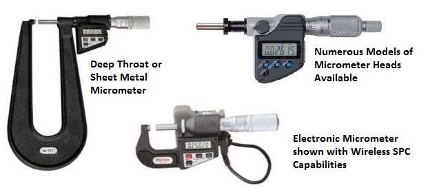 Starrett-764-Electronic-Deep-Throat-Micrometer