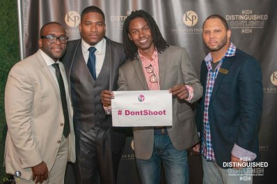 Kerline Jules Project - Dintingruished Gentlemen Event-99