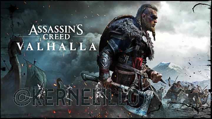 El Nuevo Tráiler de Historia de Assassin's Creed Valhalla