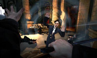 Dishonored Gamplay Screenshot HD 5