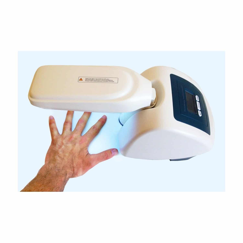 best phototerapy desktop narrowband uvb for psoriasis and vitiligo
