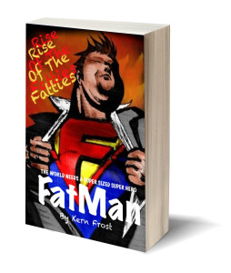 fatman book 3d