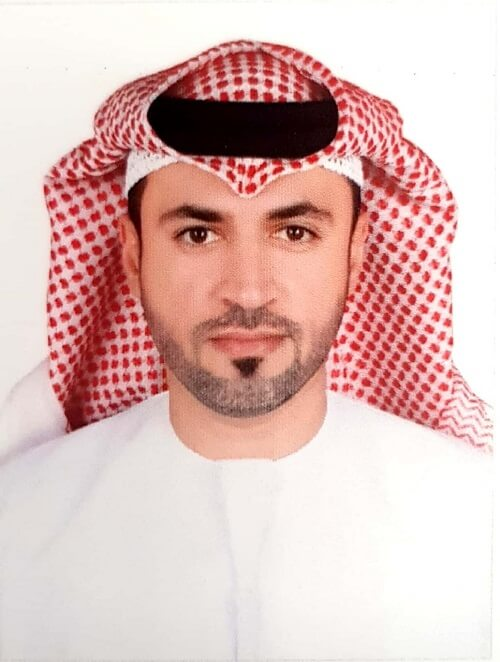 Mr. Ahmed Abdulla Almutawa Shrimp Pot LLC