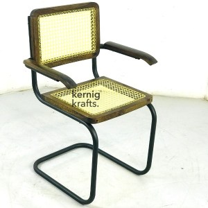 CHAM49553 Cantilever Indian Office cafe Chair