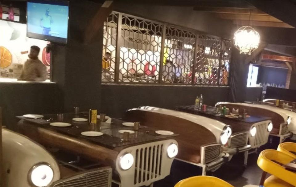 27 Culinary Street Mylapore Chennai 1