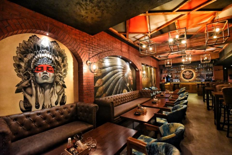 Hi Lo The Native Bar Malviya Nagar Jaipur 3