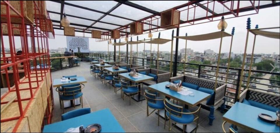 Hi Lo The Native Bar Malviya Nagar Jaipur 5