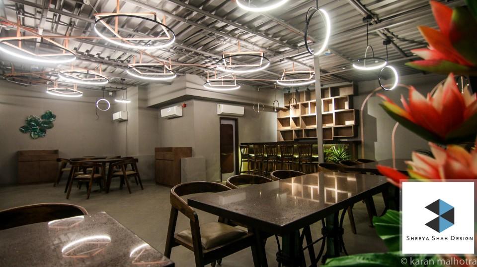Bombay 49 Kitchen Bar Juhu Mumbai 1
