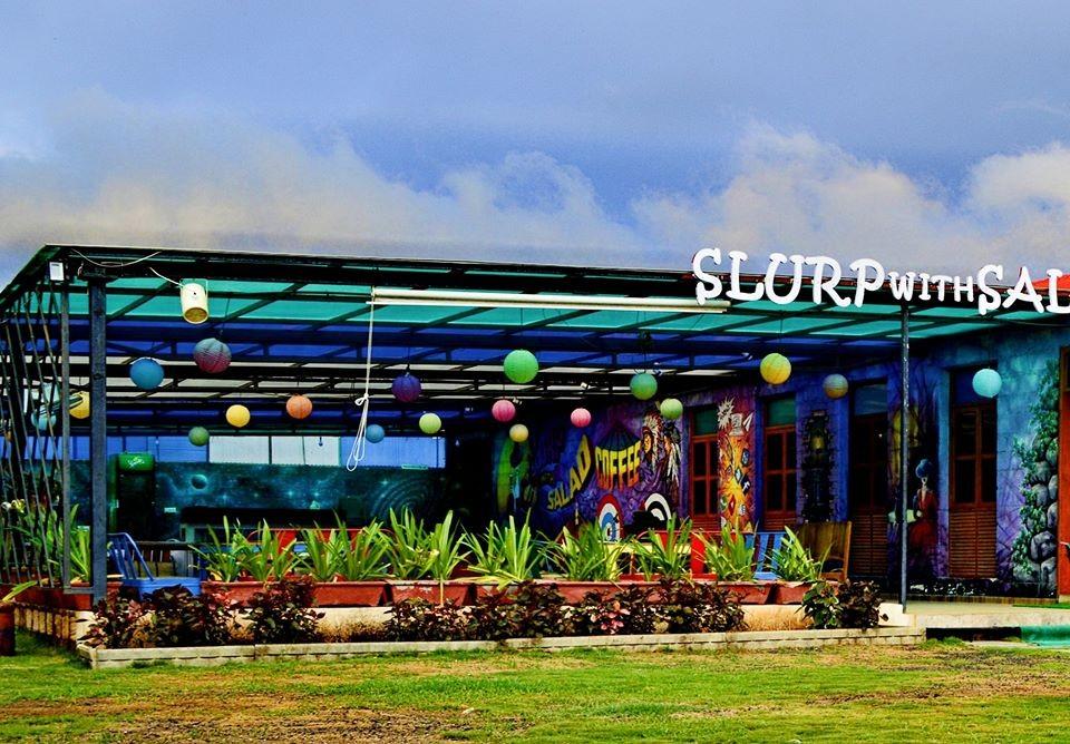 Slurrp With Salad 150 Feet Ring Rd Rajkot 3
