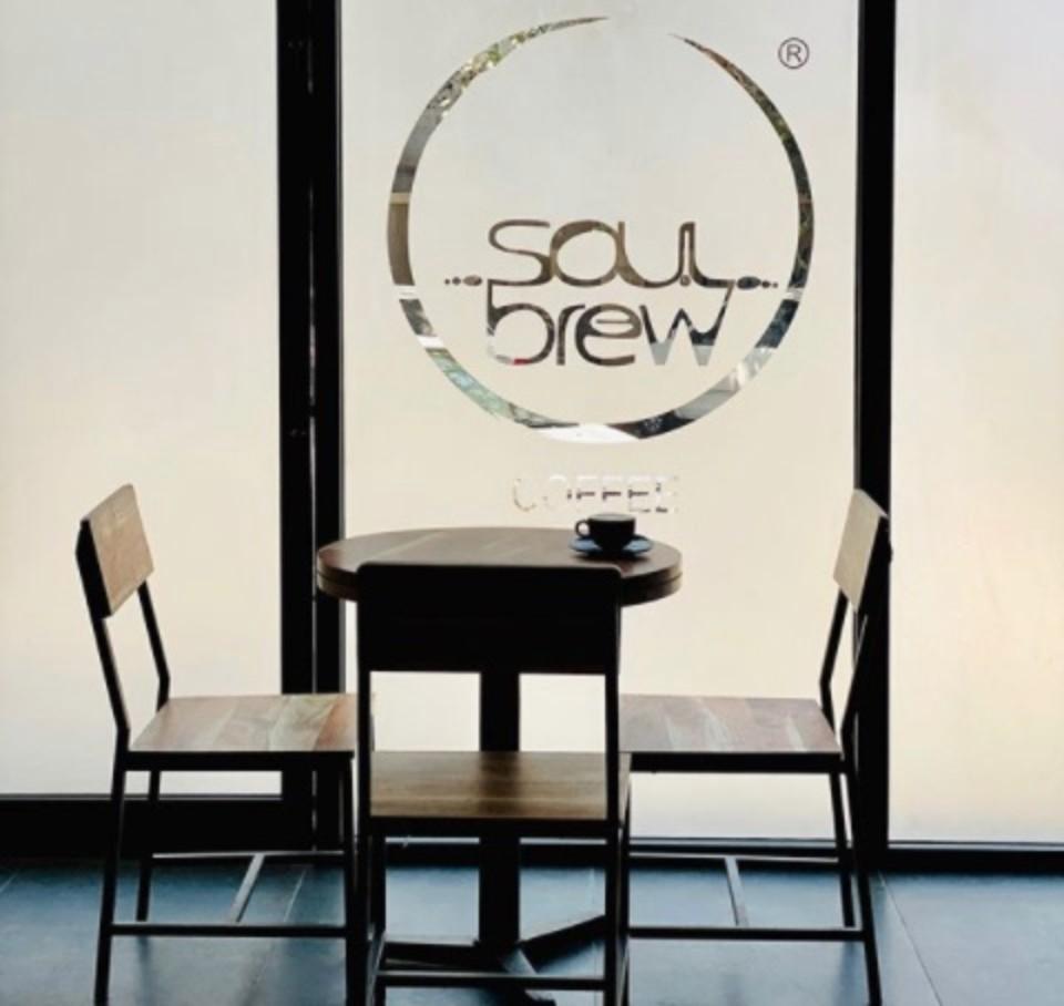 Soul Brew Ellisbridge Ahmedabad 1