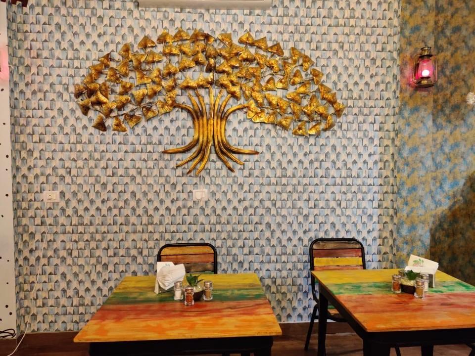 The Waffle Garden Madhapur Hyderabad 3