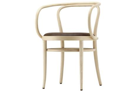209 thonet chair bentwood history design kernig krafts