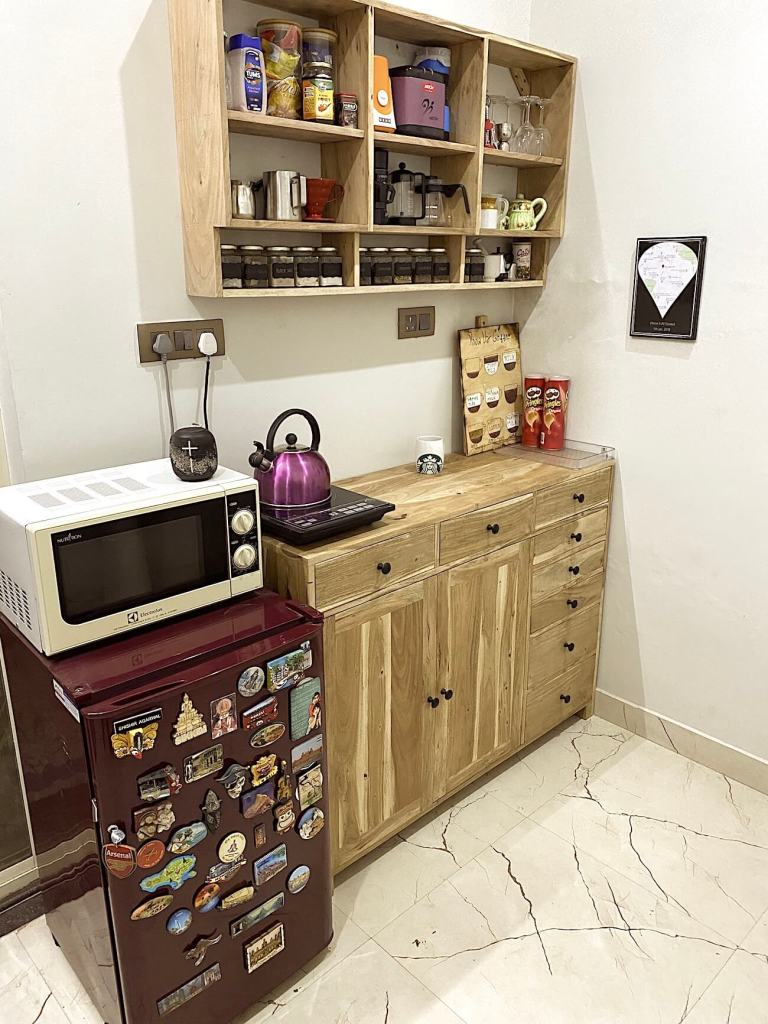 pantry covid19 corona work from home storage unit