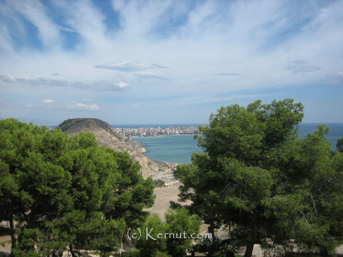 Alicante, Spain