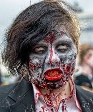 zombie picture