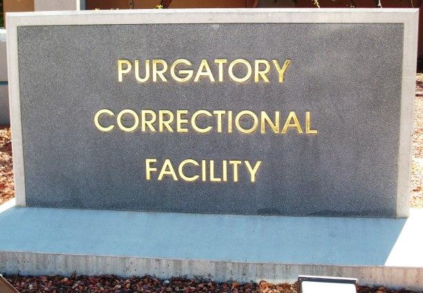 Purgatory Correctional Facility