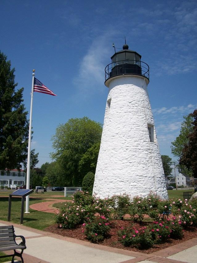 Lighthouse!