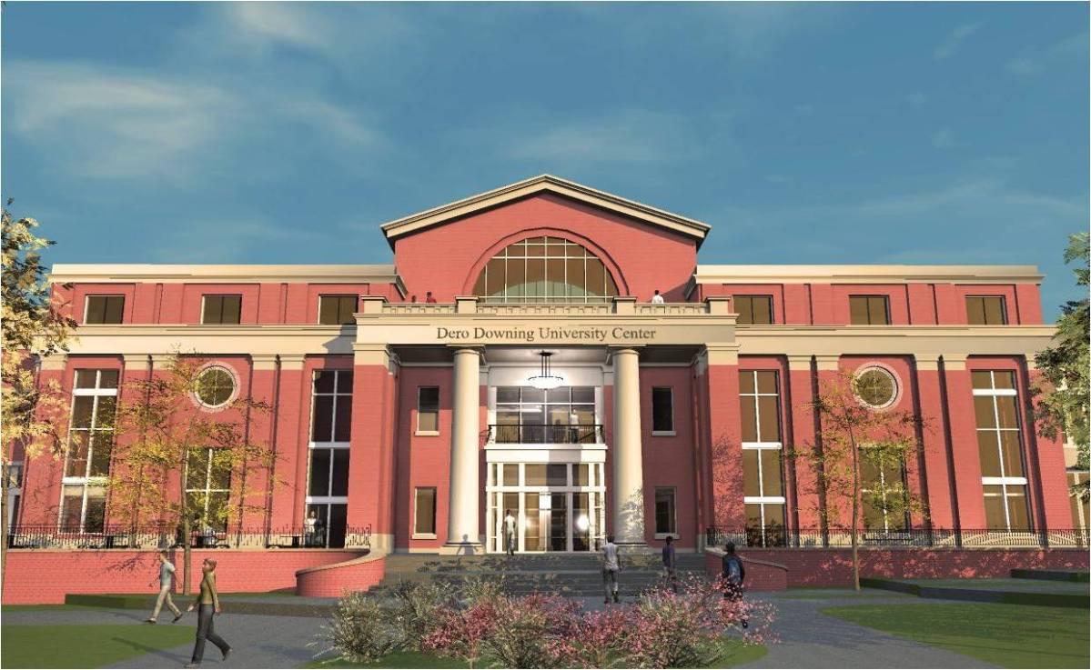 WKU – Downing University Center
