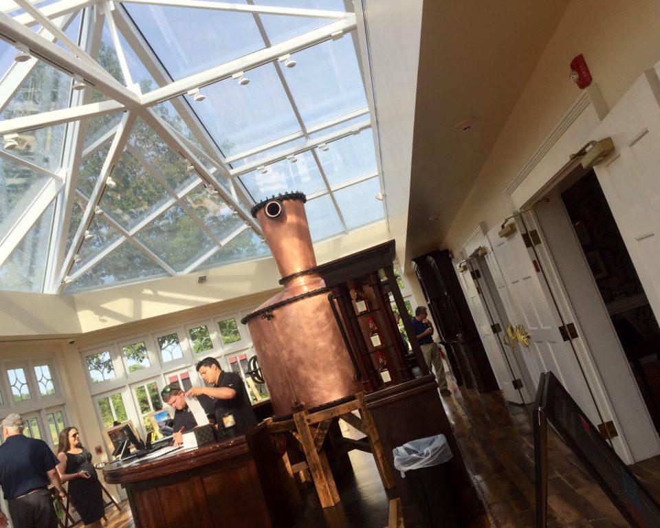 Maker's Mark Distillery – Welcome Center
