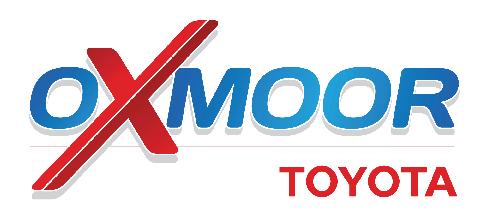 Oxmoor Toyota Logo